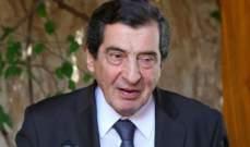 """الفرزلي:لإعادة إنتاج النطام الديمقراطي البرلماني والحريري """"دينمو"""" التأليف"""