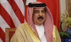 ملك البحرين وابن زايد يلتقيان لبحث التطورات الإقليمية