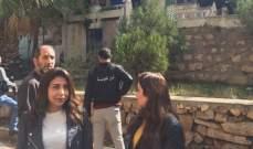 مراقبون من وزارة الاقتصاد جالوا على اصحاب المولدات في دورس