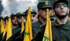 مصادر الراي:حزب الله أنجز مهمته بسوريا وإسرائيل قد تأخذ المنطقة إلى مغامرة