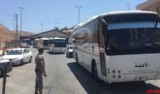 """الوطن السورية: 300 مطلوب للاحتياط و""""الإلزامية"""" يدخلون يومياً من لبنان"""