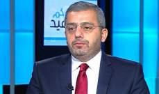 المحامي فرنجية: يجب أن نتعاطى مع سوريا من منطق دولة إلى دولة