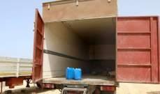 وفاة 8 مهاجرين غير شرعيين اختناقا داخل شاحنة لنقل اللحوم في ليبيا