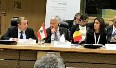 المؤتمر الدولي الوزاري: توافق على أولوية تسهيل عودة النازحين المستدامة