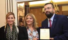 """أحمد الحريري: """"سيدر"""" يخصص حصة كبيرة للمنطقة الاقتصادية في طرابلس"""