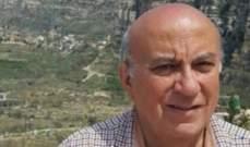 رئيس بلدية العاقورة:مسلحون من اليمونة دخلوا جرد العاقورة واعتدوا على شرطة البلدية