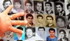 """أبي رميا طالب بتسمية قانون المفقودين والمخفين قسرا بـ""""قانون غازي عاد"""""""