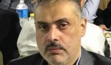 رئيس بلدية الغبيري: بلدية بيروت هي من أغلقت الممر الذي كان يتجه نحو منطقة السلطان ابراهيم