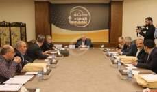 الوفاء للمقاومة: النظام السعودي مطالب بأن ينأى بأزماته عن لبنان