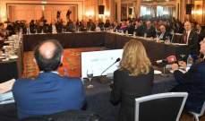 عدوان: لجنة الإدارة وضعت إقتراح قانون إستقلال القضاء العدلي وشفافيته