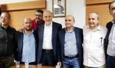 أبي رميا:معركتنا معركة مشروع بناء دولة على مستوى طموحات اللبنانيين