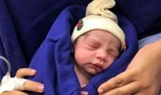 ولادة أول طفل من رحم مزروع لمتبرعة ميتة