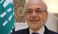 شهيب: أدعو أساتذة االلبنانية لأخذ القرار الحامي للعام الجامعي مع تقديري لحقهم بالاضراب