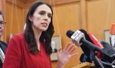 رئيسة وزراء نيوزيلاندا: مقتل 40 شخصا في الهجوم على المسجدين