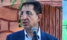 الحاج حسن: مرحلة إعادة الإعمار في سوريا تزيد واقعية