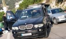 إصابة شخص نتيجة حادثة إطلاق نار في حقل العزيمة ـ الضنية
