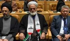 فضل الله: الوحدة بين المسلمين هي الأساس في بناء المشروع الحضاري