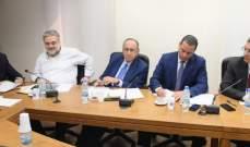 الموسوي:لتحديد أهداف الصندوق السيادي للبنان عبر ضمان الاستقرار والتوازن المالي
