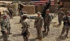 التحالف: الجنود الأميركيون الذين قتلوا بمنبج كانوا يقومون بدورية عسكرية بالمدينة