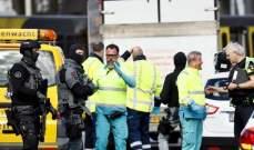 وزير الأمن الهولندي: اعتقال شخص ولكننا لا نستطيع تأكيد انه الفاعل