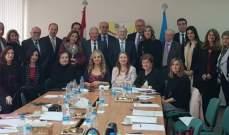 الخوري: 16 مليار دولار من خطة النهوض الإقتصادي ستوظف للقطاع الثقافي