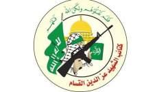 """""""كتائب القسام"""": سيطرنا على أجهزة تقنية إسرائيلية أشبه بكنز معلوماتي يحوي أسرار كبيرة"""