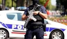 ارتفاع حصيلة إطلاق النار في باسيتا الفرنسية إلى قتيل و 6 جرحى