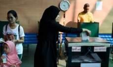 تايلاند تجري أول انتخابات منذ الانقلاب العسكري في 2014