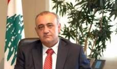 """غابي ليون لـ""""النشرة"""": نرفض تسييس التحقيق باستشهاد العسكريين ونصر على اجراء الانتخابات الفرعية"""