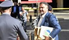 علي فياض: مسؤولية أزمة الحكومة على الرئيس عون والحريري