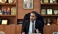 عبد الغفور: لا مخاطر أمنية لمشروع اللوحات الآمنة والذي يأتي في إطار مشروع متكامل