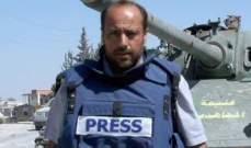 إنتخاب مجلس جديد لنقابة المصورين الصحافيين