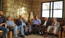 الخليل: لبنان سيحتفظ بكل اوراق القوة التي تساعد على تحرير ما تبقى من اراضيه