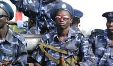 إعتقال زعيم الحزب الشيوعي في السودان إثر احتجاجات على رفع أسعار الخبز