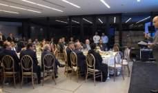 بلدية جبيل تطلق رؤيتها المستقبلية لمدينة الحرف بيبلوس 2025