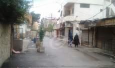 وفد من حماس جال على القوى السياسية والامنية في  صيدا