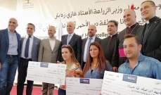 حبشي: لزيادة نصيب وزارة الزراعة في الموازنة العامة
