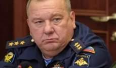 مسؤول روسي: خطر ضرب دمشق بالصواريخ الأميركية قائم