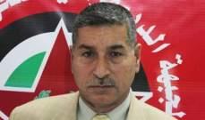أبو ظريفة:تصريحات بن سلمان تخدم اسرائيل وتحمل مخاطر على قضية فلسطين
