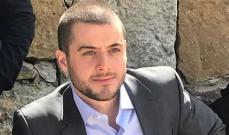 """النائب سامي فتفت لـ""""النشرة"""": لا حكومة من دون الحريري واعتذاره غير مطروح على الاطلاق"""