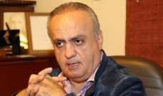 وهاب: أتوقع أن يكون الحريري أعقل من أن يخضع لإملاءات بومبيو لأن ذلك يعني سقوط الحكومة