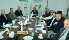 زمكحل: الوضع الإقتصادي في لبنان صعب جدا على الجميع