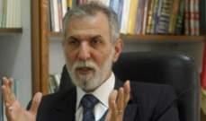 شمس الدين: الطائف لم يكرس حقيبة المال للطائفة الشيعية