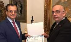 أبو سعيد: قضية النازحين السوريين باتت بين الدولة اللبنانية والسورية فقط