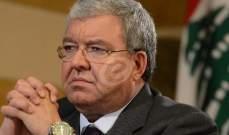المشنوق نفى تسريبات إعلامية عن تحركه بعد اعتذار الحريري: أقف إلى جانبه بأي خيار يتخذه