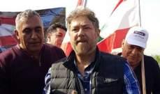 افرام في حملة تشجير بالصنوبر في حرج بكركي: لبنان فوق كل الأحزاب