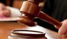 قاضي التحقيق في جبل لبنان يصدر قراره الظني بقضية الإستيلاء على سيارات مستأجرة