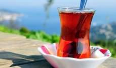 كوب شاي يومياً يرفع خطر الإصابة بالسرطان