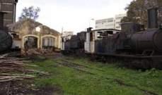 مدير عام مصلحة سكك الحديد: هناك نقصا بنسبة 95 في المئة في ملاك المصلحة
