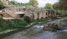 رئيس بلدية شدرا طالب برفع الاذى الحاصل على مجرى نهر شدرا
